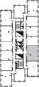 Планировка 2-комн. квартиры 71,90 м2